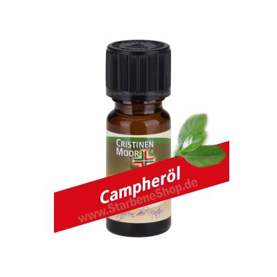 Campheröl 10 ml